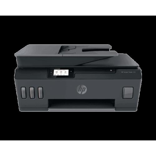 Hp Smart Tank 530 Wireless Aio Printer