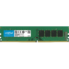 Crucial 8GB DDR4-2400 UDIMM Memory Notebook - CT8G4DFS824A