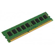 Kingston 4GB DDR3 PC3L-12800 1600Mhz ECC Unbuffered Ram for Server (KVR16LE11S8/4)