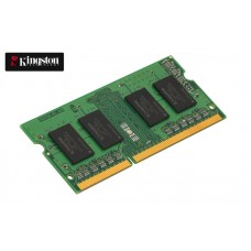 Kingston 2GB DDR3 PC3-10600 1333Mhz Ram for Notebook (KVR1333D3S9S8/2G)