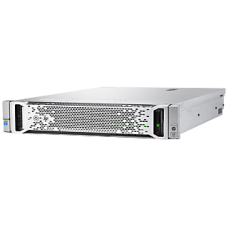 HPE ProLiant DL380 Gen9 (Xeon E5-2620v3, 16GB Ram, 3 x 300GB (10k rpm) SAS) Dual Power supply