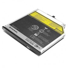 Lenovo 9.5mm Ultra Slim SATA Internal DVD-Writer for IBM x3650 M5 Server (00AM067)