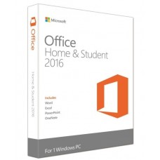 Microsoft Office 2016 Home & Student for Windows