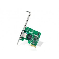 Tp-Link Gigabit PCI Express Network Adapter TG-3468